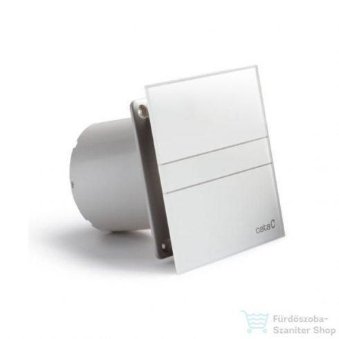 Sapho E-120 G axiális fürdőszobai ventillátor, 15W, cső átmérő 120mm, fehér 00901000