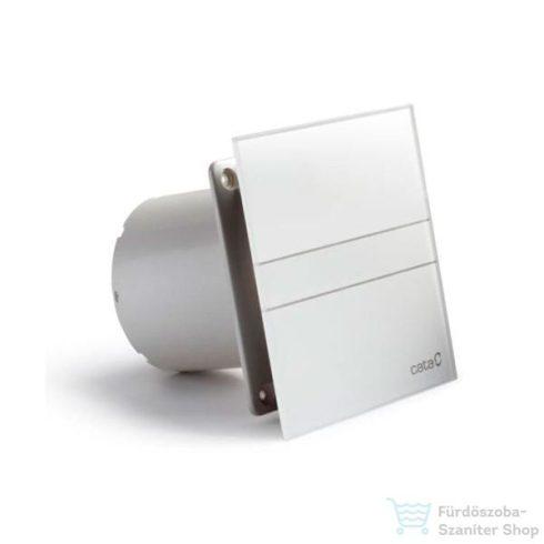 Sapho E-150 GT axiális fürdőszobai ventillátor időzítővel, 21W, cső átmérő 150mm, fehér 00902100