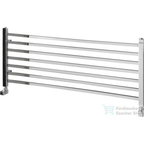 Sapho METRO fürdőszobai radiátor 1000x450 mm, króm 0411-10