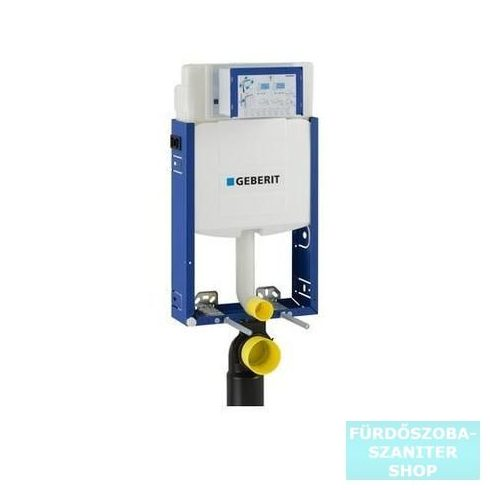 Geberit 110.300.00.5 Kombifix WC öblítőtartály szerelőelem  UP320 öblítőtartállyal fali wc-hez