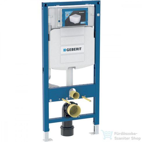 Geberit Duofix 111.300.00.5 keretes wc tartály szerelőelem fali wc-hez UP320 öblítőtartállyal