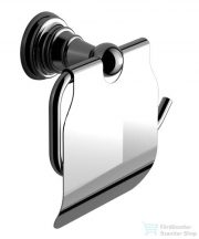 Sapho DIAMOND WC papír tartó, króm 1317-17