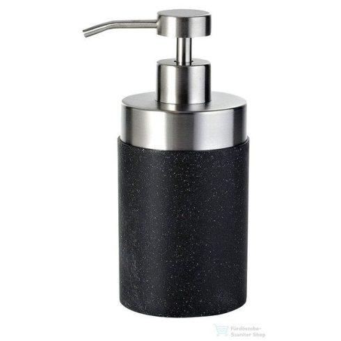 Sapho STONE black szappanadagoló 22010510