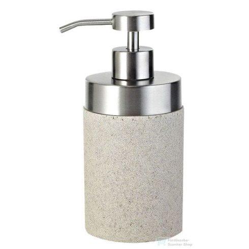 Sapho STONE bézs szappanadagoló 22010511