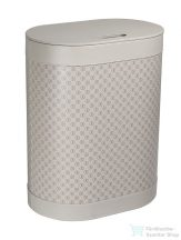 Sapho ICON szennyestartó, 480x610x320 mm, galamb szürke 2465TO