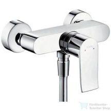 Hansgrohe Metris  egykaros zuhanycsaptelep 31680