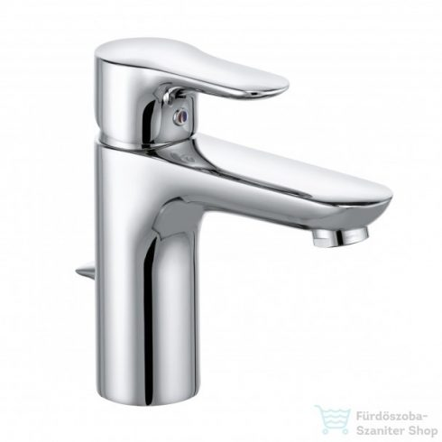 Kludi Objekta egykaros mosdócsap XL NA 10 króm 322600575