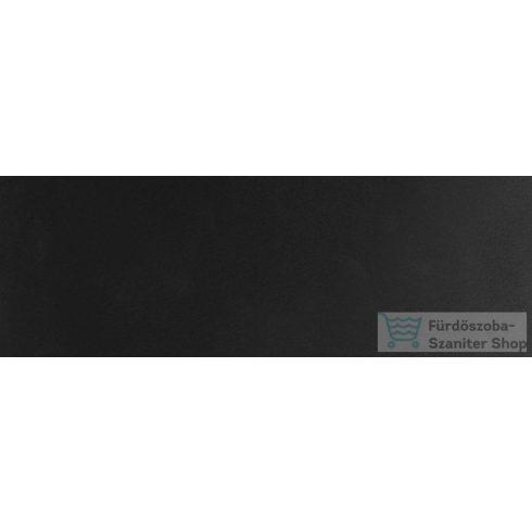 Sapho KERASAN INKA kerámia lap 12x35,5 cm matt fekete 341531