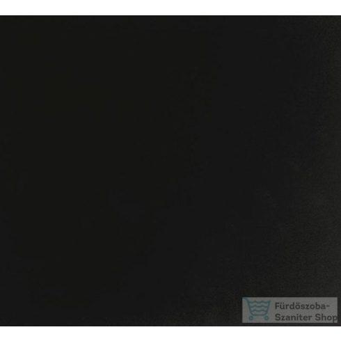 Sapho KERASAN INKA kerámia lap 32x35,5 cm matt fekete 341731