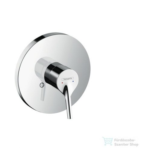 Hansgrohe HG Talis S Falsík alatti egykaros zuhanycsaptelep 72606000