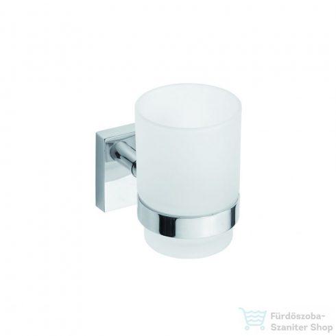 AREZZO design BEMETA Beta pohártartó, tejüveg AR-132110012