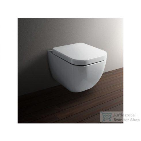 AREZZO design Ohio függesztett wc, ülőke nélkül AR-201