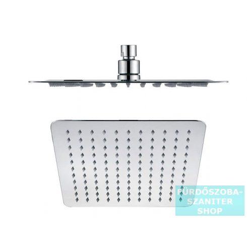 AREZZO design Slim Square 30x30 szögletes esőztető AR-3001