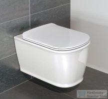 AREZZO design Charlton Rimless függesztett wc AR-401