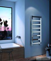 AREZZO design Cube Chrome 1200x500 törölközőszárítós radiátor AR-CCR12050