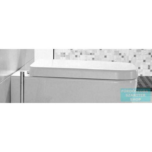 AREZZO design Ohio Soft Close lecsapódásgátlós wc tető AR-OSC (HDA238)