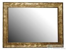 Sapho Bergara tükör 64x84x3 cm, fa keret, arany NL526