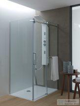 Kolpa San Virgo New TK 140x80 zuhanykabin, jobbos