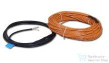 Sapho WARM TILES elektromos padlófűtés kábel, 3,8-4,6m2, 600W WTC40