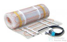 Sapho WARM TILES elektromos padlófűtés, szőnyeg 7,6m2, 1210W WTM76