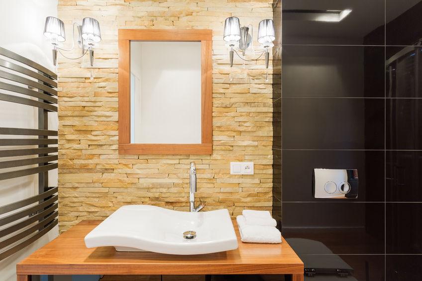 Milyen fürdőszoba lámpát válasszunk?