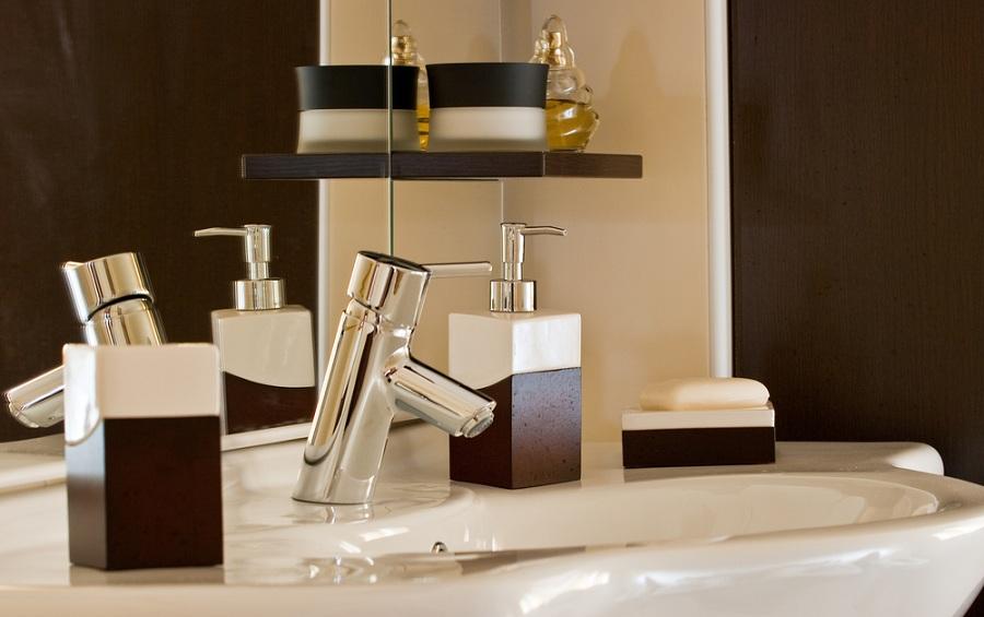 Fürdőszoba kiegészítőkkel valóban komfortossá válhat a helyiség!