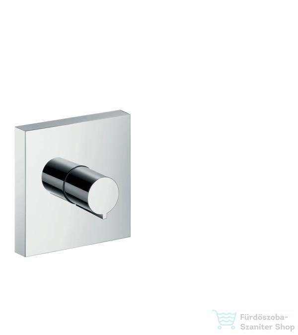 Hansgrohe Axor Starck ShowerCollection elzárószelep színkészlet DN15/DN20, króm 10972000
